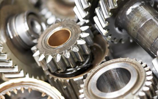 Gear Lubricants - Brewer Hendley Oil Co